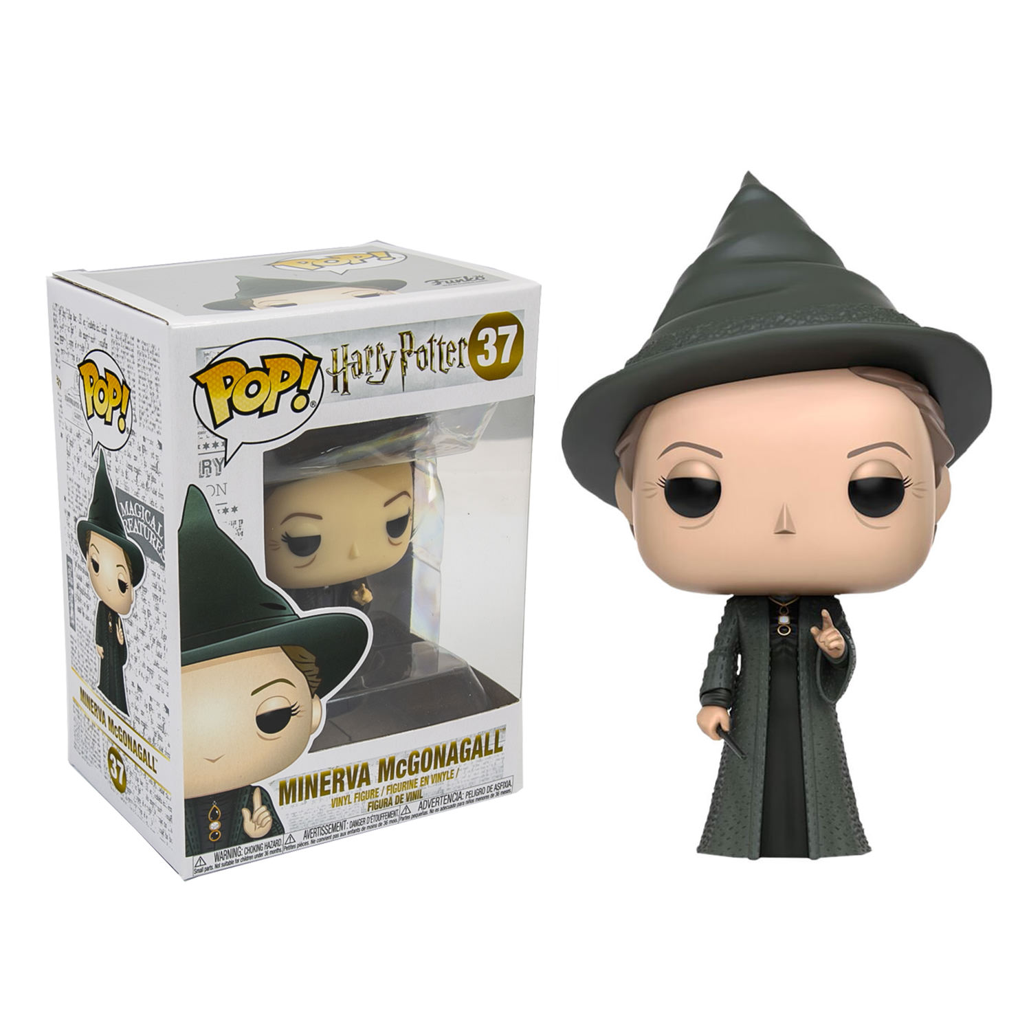 Harry Potter Order of the Phoenix Figure New In Pack Choose your Favourite!