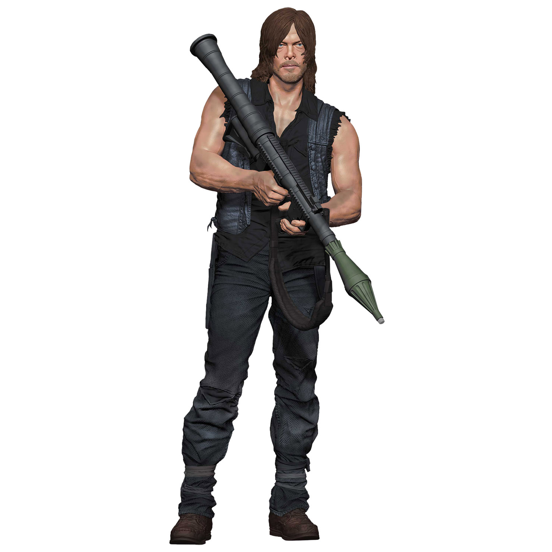 McFarlane Toys TV NEGAN Deluxe Action Figur 25cm Walking Dead
