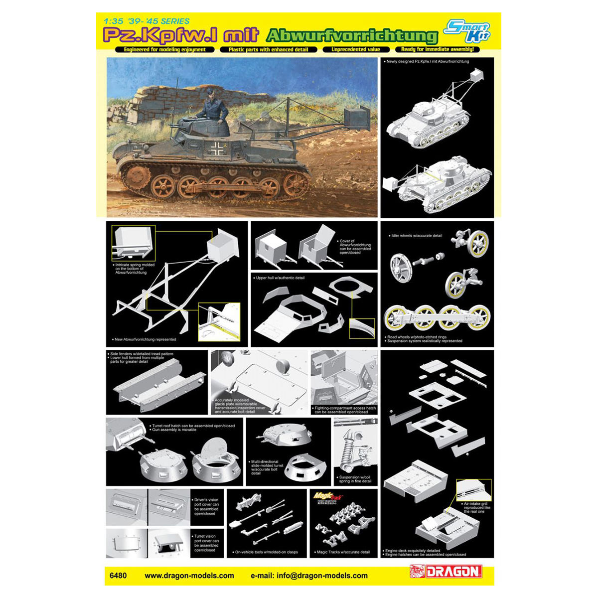 Grundpreis//1m = 7,86 EUR TRUMPETER® 06624 2 x 40cm Kette Stärke 0,8mm /& 1,1mm