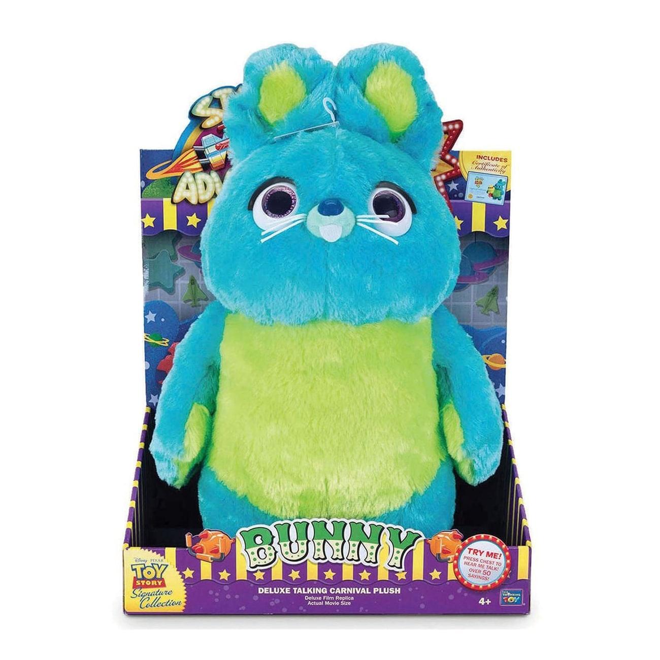 Disney Pixar Toy Story Signature Collection Bullseye Deluxe Movie Replica Toy
