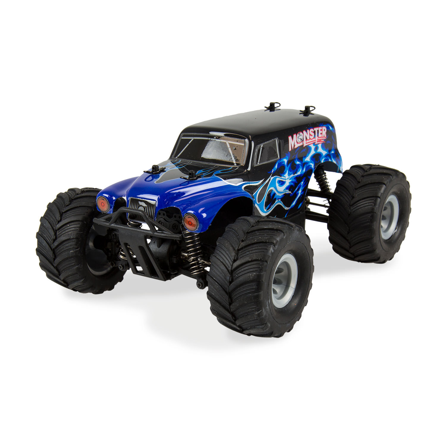 Monster Truck Remote Control Toys R Us - GeloManias