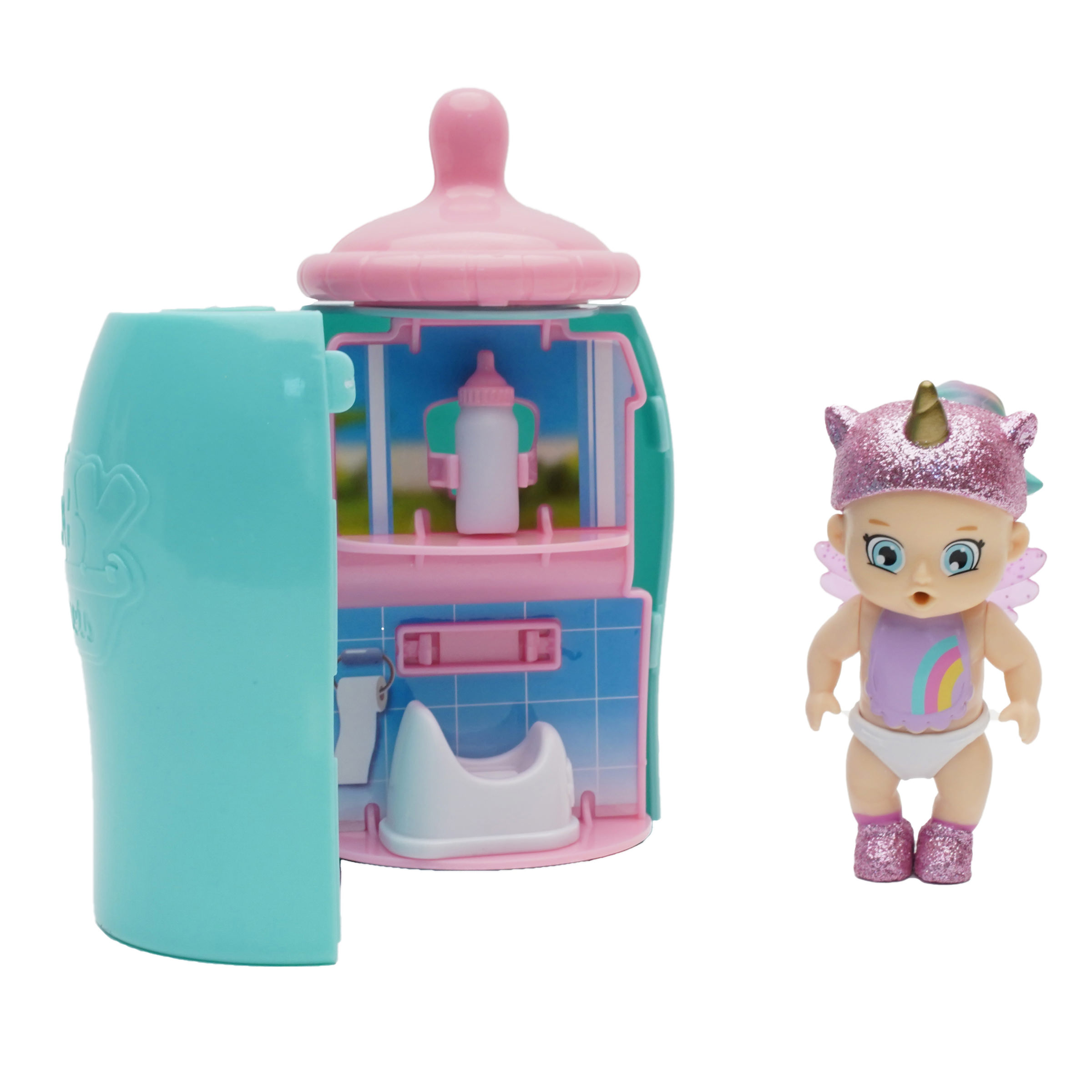 Baby Secrets Bottle Surprise Assorted At Toys R Us