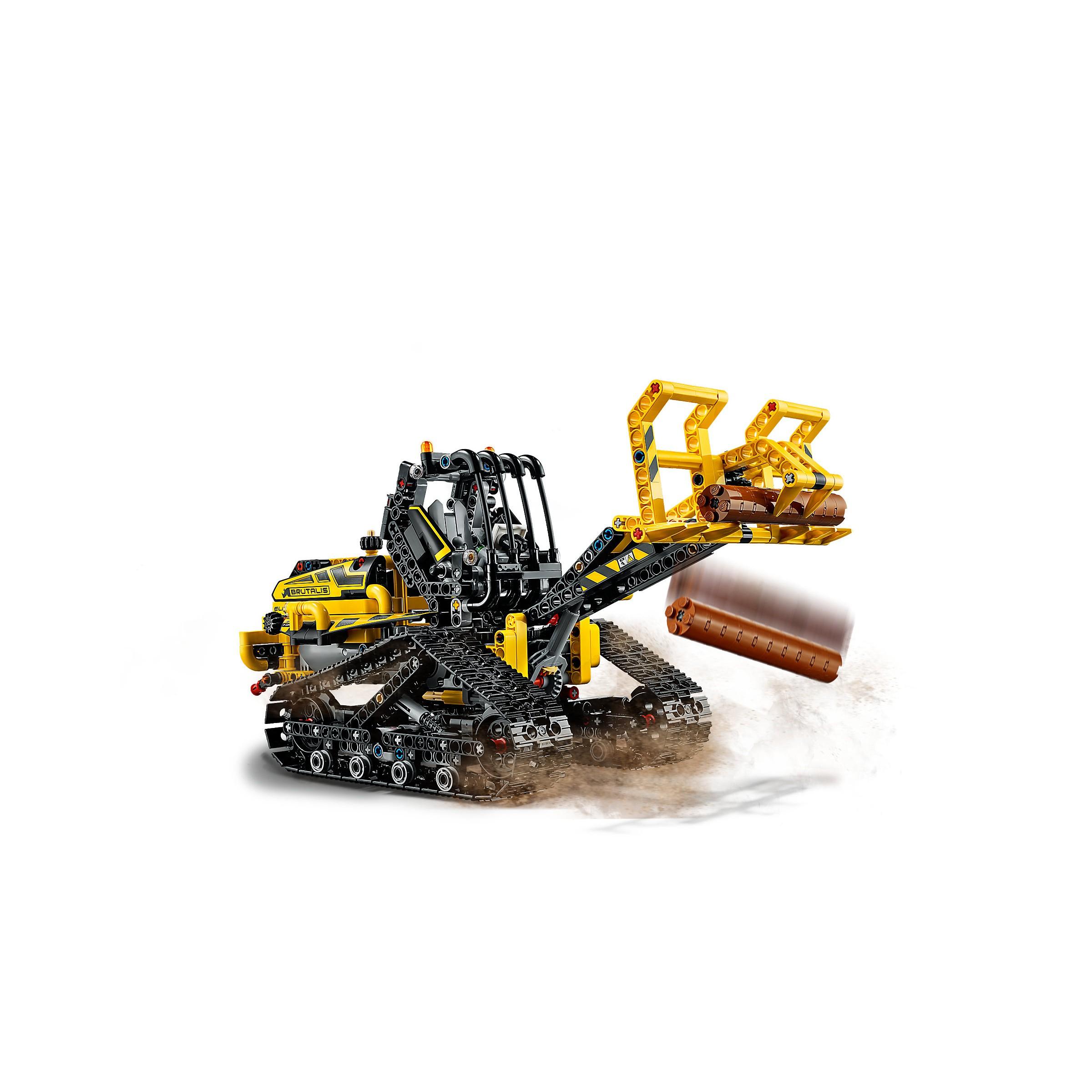 LEGO 42094 Technic Tracked Loader