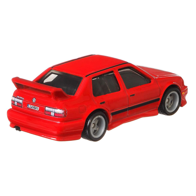 Hot Wheels 1 64 Modern Classics Volkswagen Jetta Mk3 At Toys R Us
