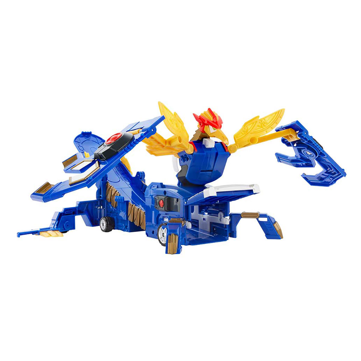 bfd72037fac Mecard Mega Torrix Deluxe Mecardimal Figure at Toys R Us