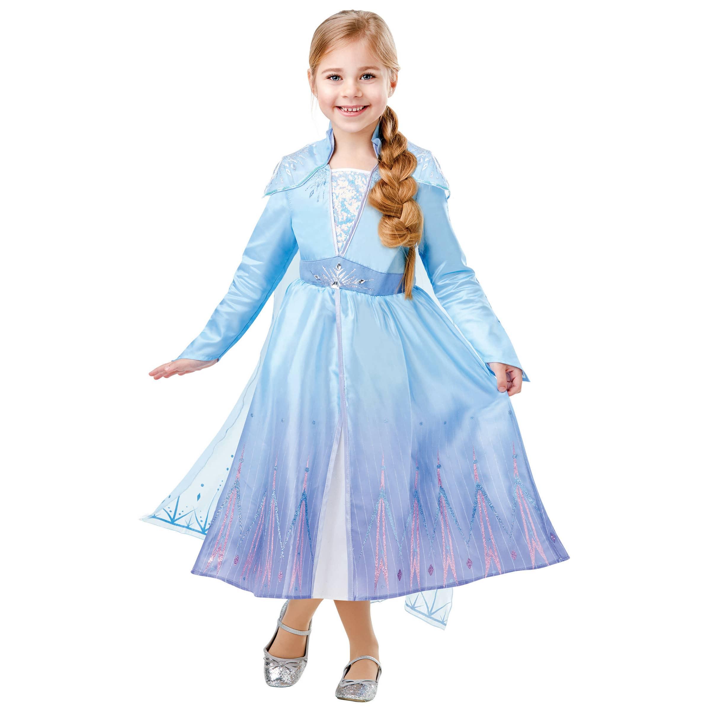 ©Disney Frozen 2 Musical Adventure Elsa Singing Doll