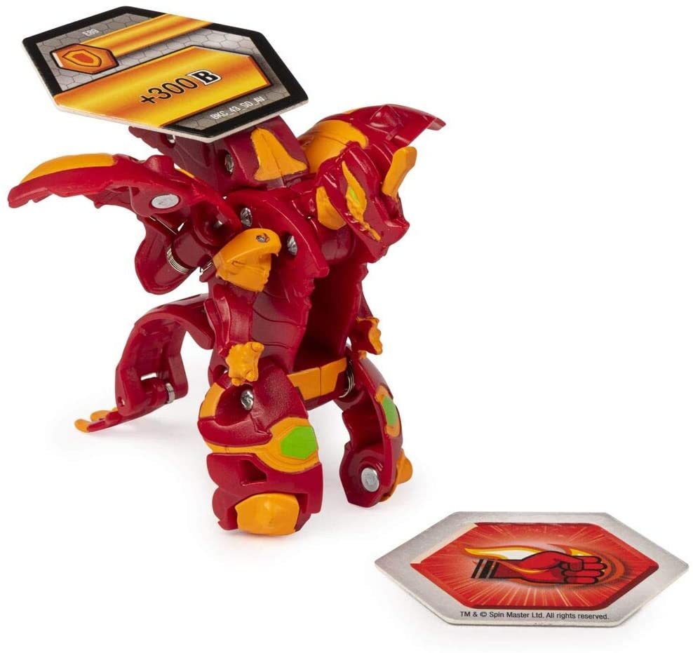 Bakugan Battle Planet Armored Alliance Series 2 Dragonoid Ultra At Toys R Us